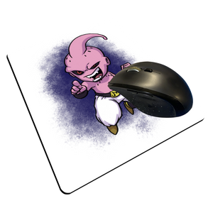 "Buu - Custom ""Thin"" Mouse Pad"