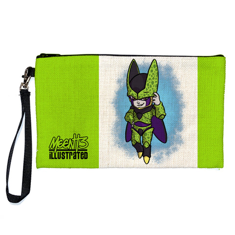 Cell - Character - Large Pencil/Device Bag