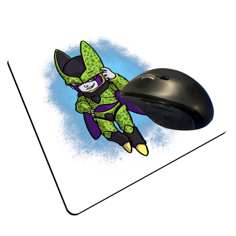 "Cell - Custom ""Thin"" Mouse Pad"