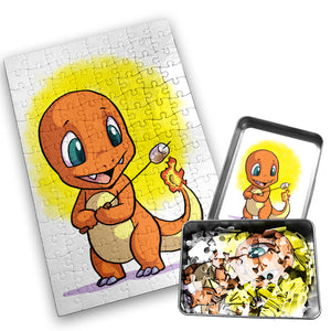 Charmander - Character - 120 Piece Jigsaw Puzzle
