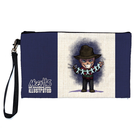Freddy - Character - Large Pencil/Device Bag