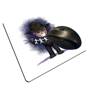 "Freddy - Custom ""Thin"" Mouse Pad"