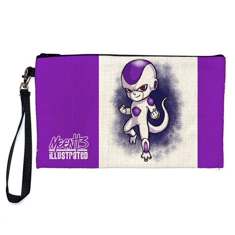 Frieza - Character - Large Pencil/Device Bag
