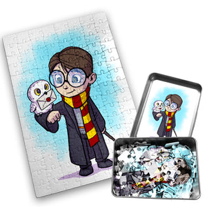 Harry Potter - Character - 120 Piece Jigsaw Puzzle
