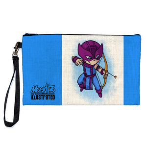 Hawkeye - Character - Large Pencil/Device Bag