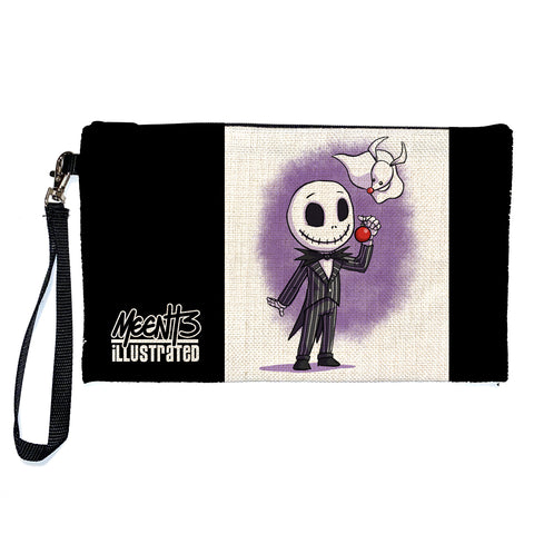 Jack - Character - Large Pencil/Device Bag