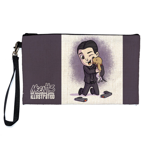 John Wick - Character - Large Pencil/Device Bag
