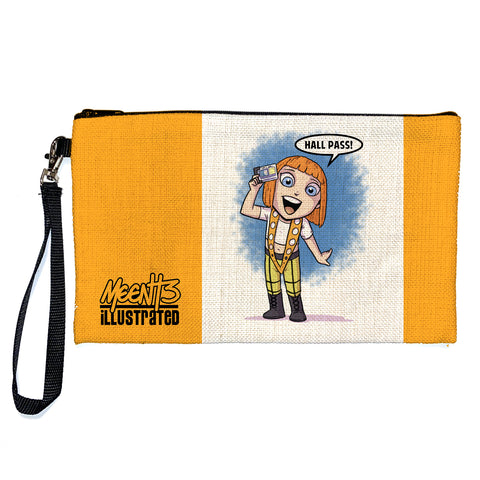 Leelou - Character - Large Pencil/Device Bag