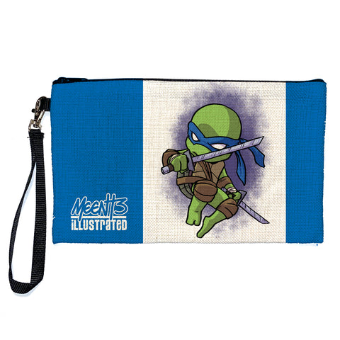 Leo - Character - Large Pencil/Device Bag