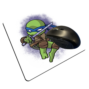 "Leo - Custom ""Thin"" Mouse Pad"