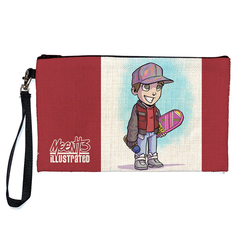 McFly - Character - Large Pencil/Device Bag