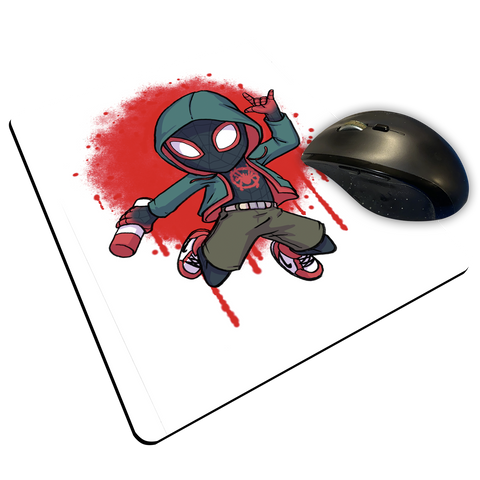 "Miles - Custom ""Thin"" Mouse Pad"