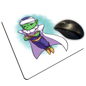 "Piccalo - Custom ""Thin"" Mouse Pad"
