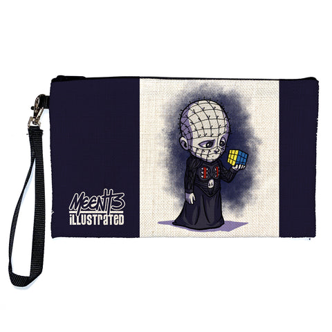 Pinhead - Character - Large Pencil/Device Bag