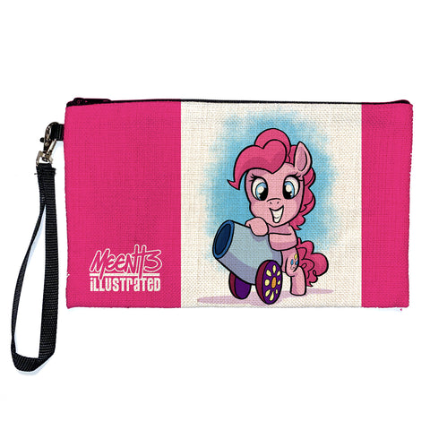 Pinkie Pie - Character - Large Pencil/Device Bag