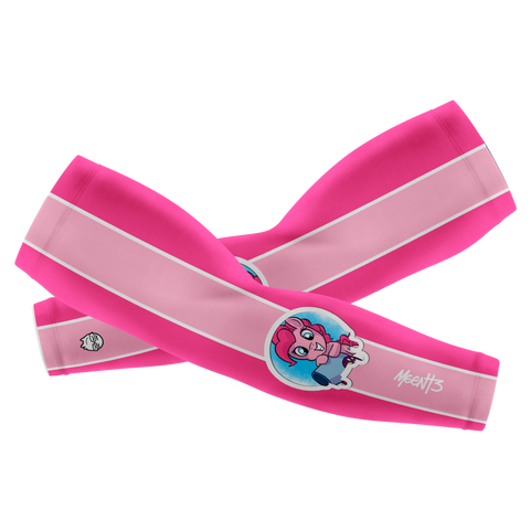 Pinkie Pie - Custom Arm Sleeve