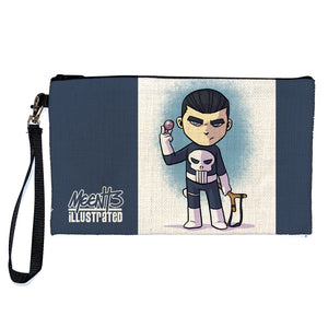 Punisher - Character - Large Pencil/Device Bag