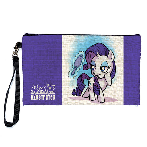 Rarity - Character - Large Pencil/Device Bag