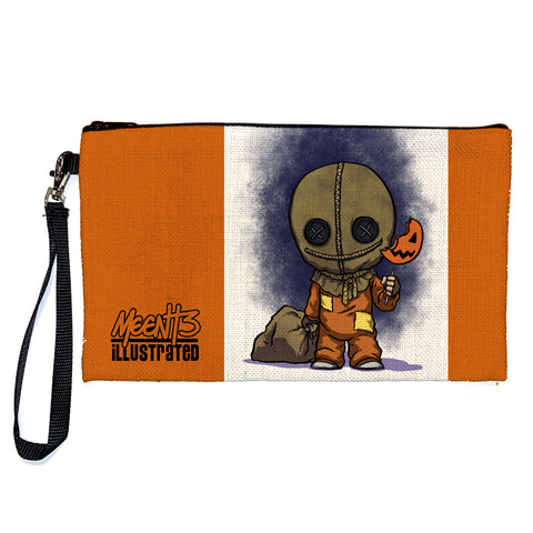 Sam - Character - Large Pencil/Device Bag