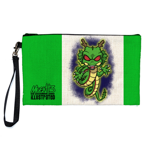 Shenron - Character - Large Pencil/Device Bag