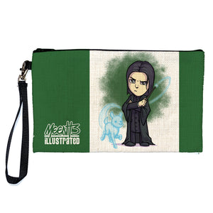 Snape - Character - Large Pencil/Device Bag