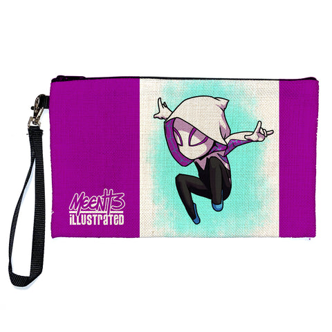 Spider Gwen - Character - Large Pencil/Device Bag