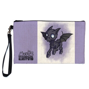 Thestral - Character - Large Pencil/Device Bag