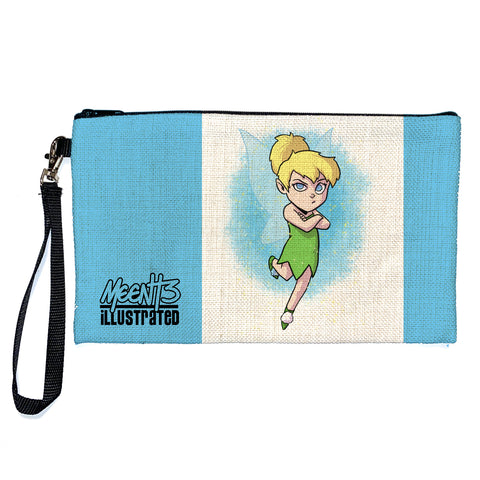 Tinkerbell - Character - Large Pencil/Device Bag