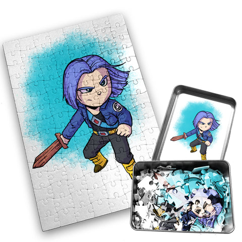Trunks - Character - 120 Piece Jigsaw Puzzle