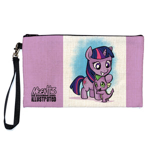 Twilight - Character - Large Pencil/Device Bag