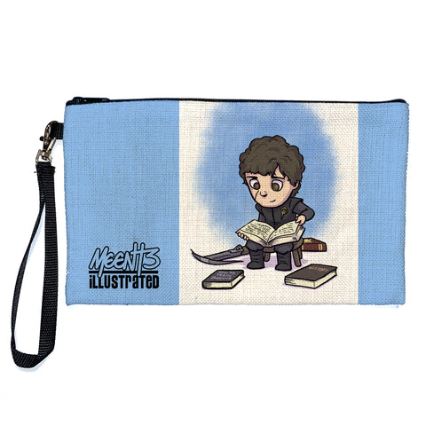 Tyrian - Character - Large Pencil/Device Bag