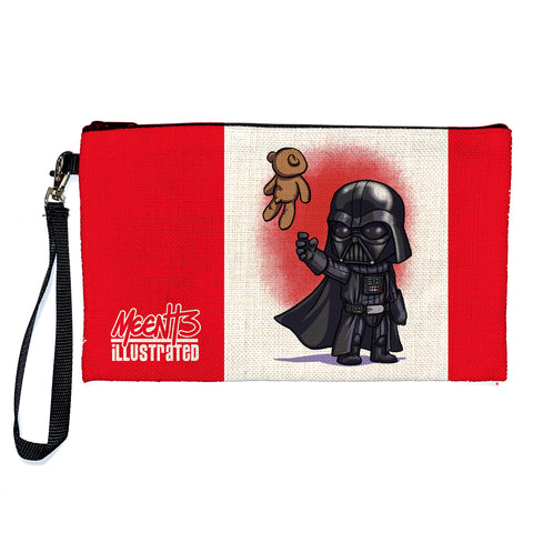 Vader - Character - Large Pencil/Device Bag