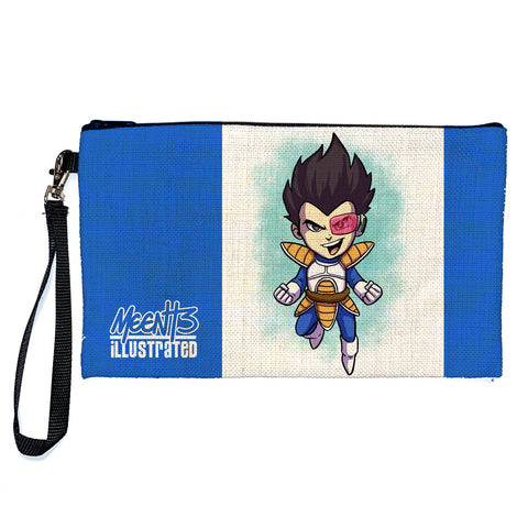 Vegeta - Character - Large Pencil/Device Bag