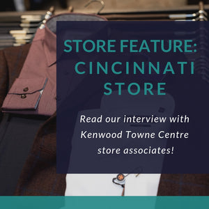 Store Highlight- Cincinnati, Ohio loves their fast-paced days and here's why...