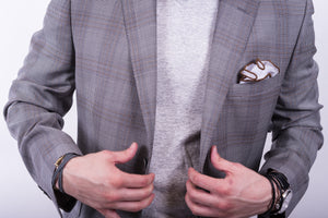 How Do You Wear A Grey Sport Coat? Tips & Tricks