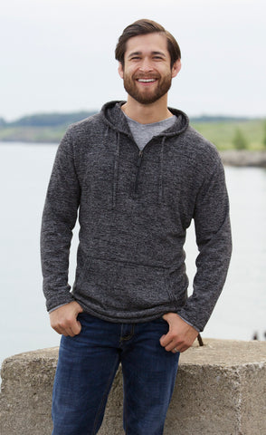ticknors hooded sweater