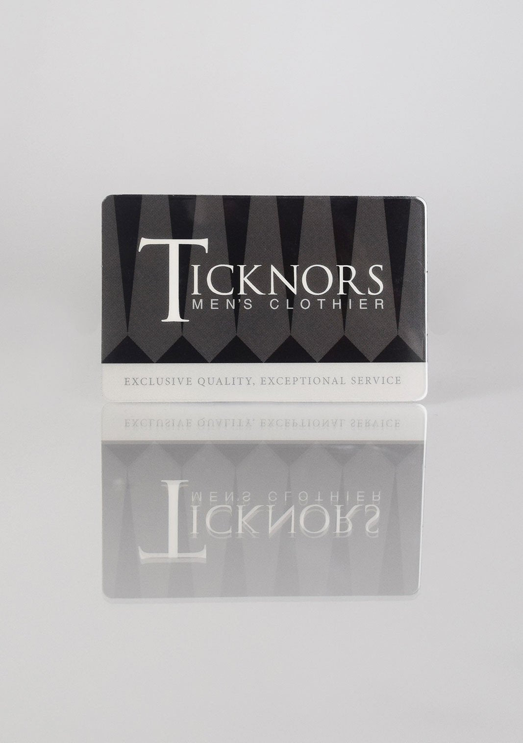 Ticknors Gift Card