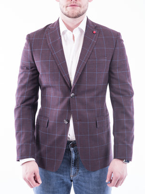 TailoRED Sport Coat