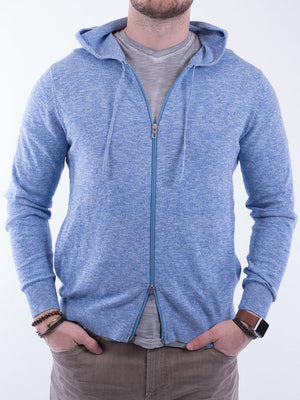 Toscano Hooded Sweater