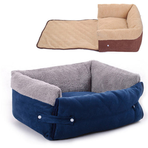 Multifunctional Dog Bed