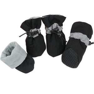 Winter Dog Shoes Waterproof