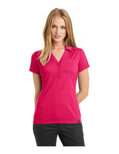 OGIO Ladies Framework Polo LOG125