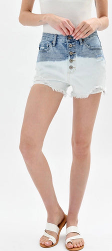 Sydney Ultra High Rise Shorts