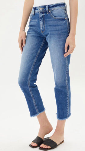 Carina High Rise Jean