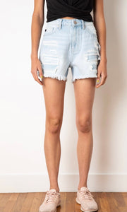 Rosie Ultra High Rise Shorts