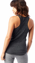 Meegs Racerback Eco-Jersey Tank Top