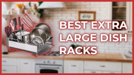 Extra Large Dish Drying Racks PremiumRacks Professional Dish Rack :