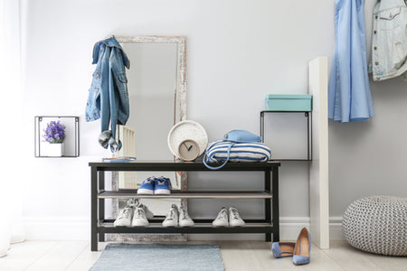 Entryway Organization Tips for Every Family