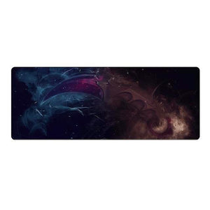 Tactical Knife Mouse Pad