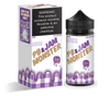 PB & JAM MONSTER GRAPE
